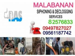 24/7 Manila 82576833 RAS Malabanan Pozo Negro Tanggal Barado Services