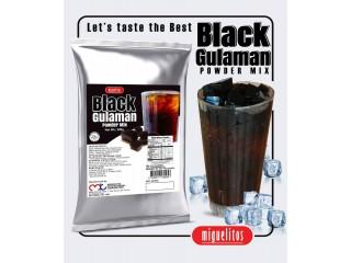 BLACK GULAMAN PREMIX