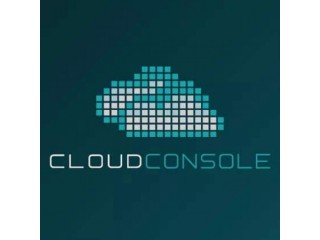 Cloud Console Inc. - IT Services, Support & Solutions