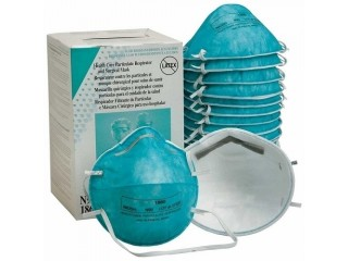 In Stock 3M 1860 & 8210 Face Masks for Sale
