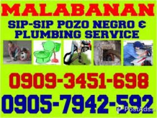 Pasig City Malabanan sip-sip pozo negro 09093451698