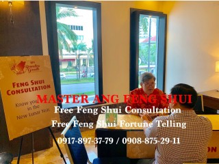 ANGGAPUZ FENG SHUI BUSINESS LUCK - FREE CONSULTATION
