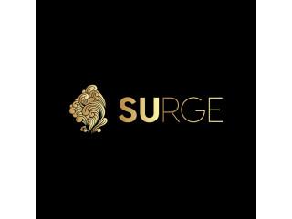 Surge Digital Agency