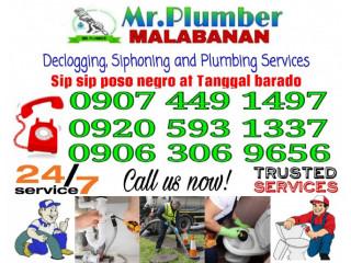 Isabela Mr.Plumber Declogging and Siphoning Services 09074491497