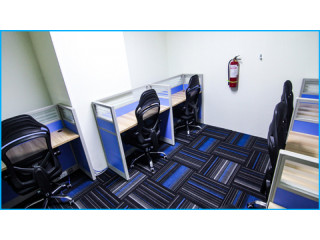 BPOseats 06 seats call center office for lease/for rent, Cebu IT park