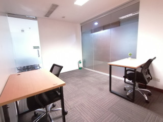 43sqm Office for Lease in Makati