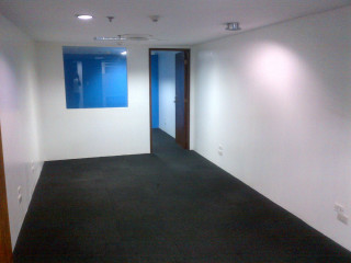 29sqm Private Office for Rent in Makati