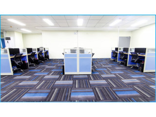 BPOSEATS COMFORTABLE BIGGER OFFICE FOR LEASE IN I.T. PARK CEBU