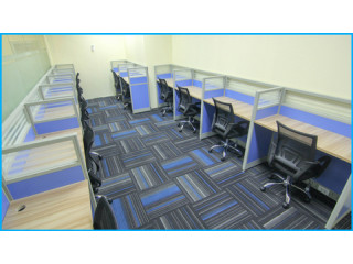 BPOSeats 10-seat Business Space / Serviced Office for Lease in Marquee Mall