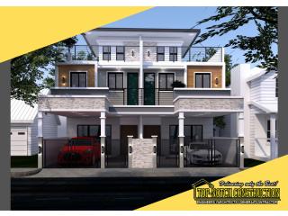 General Contractor - Design & Construction Services