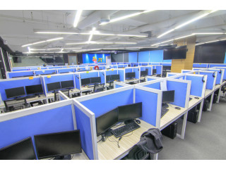 Call Center Offices for Lease