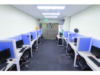 Ready-to-Move-in Office Space in Mandaue City Cebu
