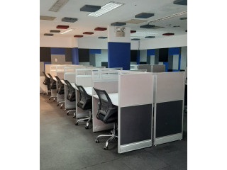 FOR RENT BPO/Call Center Office in Makati Plug and Play