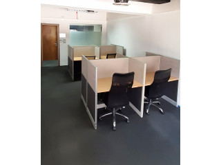 26-SQM Window Office for Rent in Makati 12-Pax