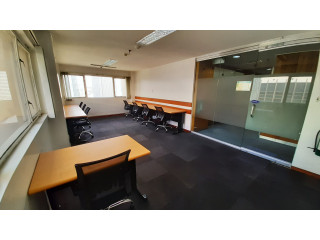 28sqm Window Office for Lease in Makati 12PAX