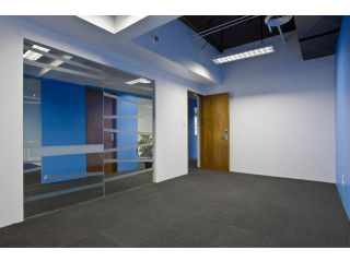 FOR RENT: Affordable Window Office (80 Sqm.)