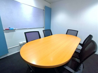Virtual Office for Rent located along Makati City