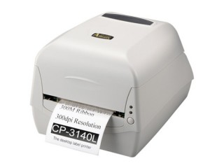 Passport Barcode Label Printer