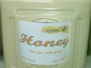 Raw Honey Supplier