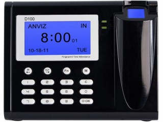 ANVIZ D100 for Sale in Iloilo City