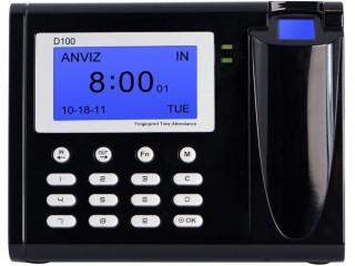 ANVIZ D100 for Sale in Iloilo City