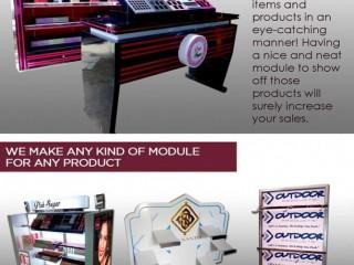 Cosmetic Modules