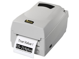 Argox OS-214plus Barcode Label Printer