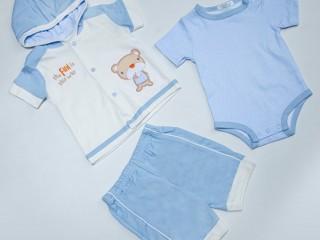 Newborn Baby Garment Set 0-3 Months Baby Boy/Girl wholesale price in pakistan
