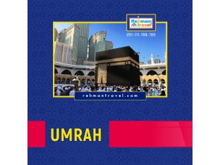 Executive VIP Umrah Packages