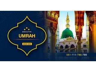 5 Star Umrah