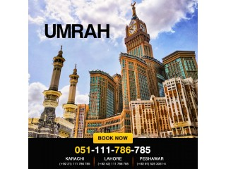 VIP Umrah