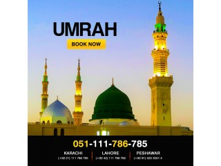Executive Umrah Packages