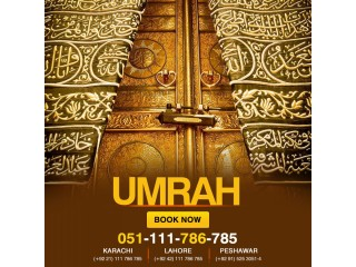 VIP Umrah Packages