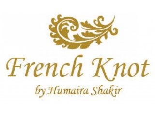 Clothing for All Occasions | Online Store | French Knot By Humaira Shakir
