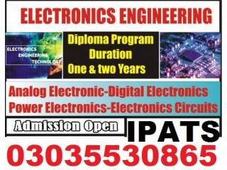 Air Condition Course Offering in Islamabad O3219606785