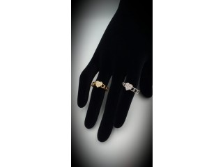 Buy Handmade Rings Jewellery Online in Pakistan & India | HHDCollection
