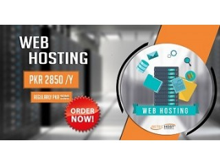 Web Hosting Company in Pakistan - BeTec Host