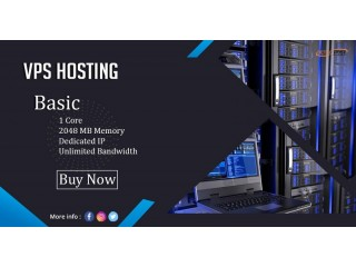VPS Hosting in Pakistan - VPS Hosting Plans - BeTec Host