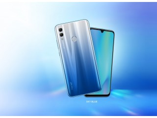 Get Honor 10 Lite with 20% Off