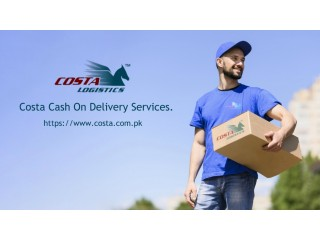 BEST COD SERVICE COMPANY IN PAKISTAN