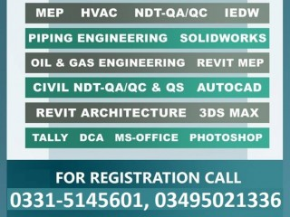 Professional Practical Plc Scada Course in Faisalabad303-5530865
