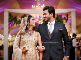 Online Contact Professional Wedding Photographer in Pakistan