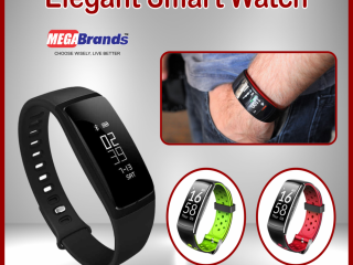 Elegant Smart Watch in Pakistan