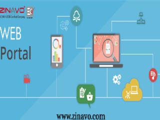 Affordable Web Portal Development Company in Saudi Arabia