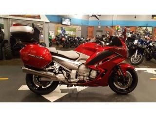 2014 Yamaha FJR1300 ES