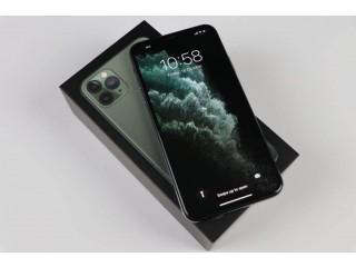 Apple iPhone 11/Pro/Pro Max Storage 64/256/512Gb Factory Unlocked