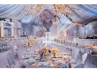 Wedding planners in Saudi Arabia