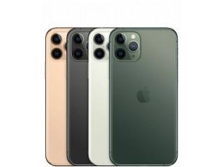 Apple iPhone 11/11 Pro/11 Pro Max. 64GB/256GB/512GB New Original Unlocked