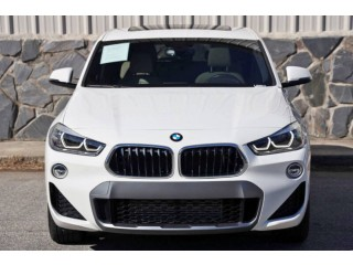 2018 BMW X2 sDrive28i 4dr SUV 5094 miles