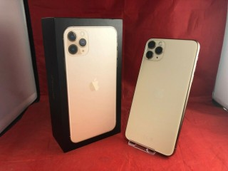 Brand New Apple iPhone 11 Pro Max 256gb: $700/Samsung Galaxy Note 10+ 5G 128gb : $700